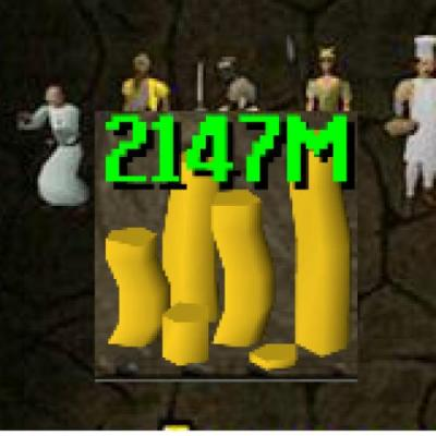 OSRS江湖游戏金币20M(交易地点Lumbridge Castle B...